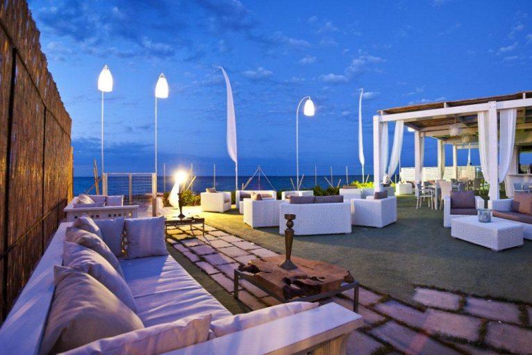 Coco Beach Club