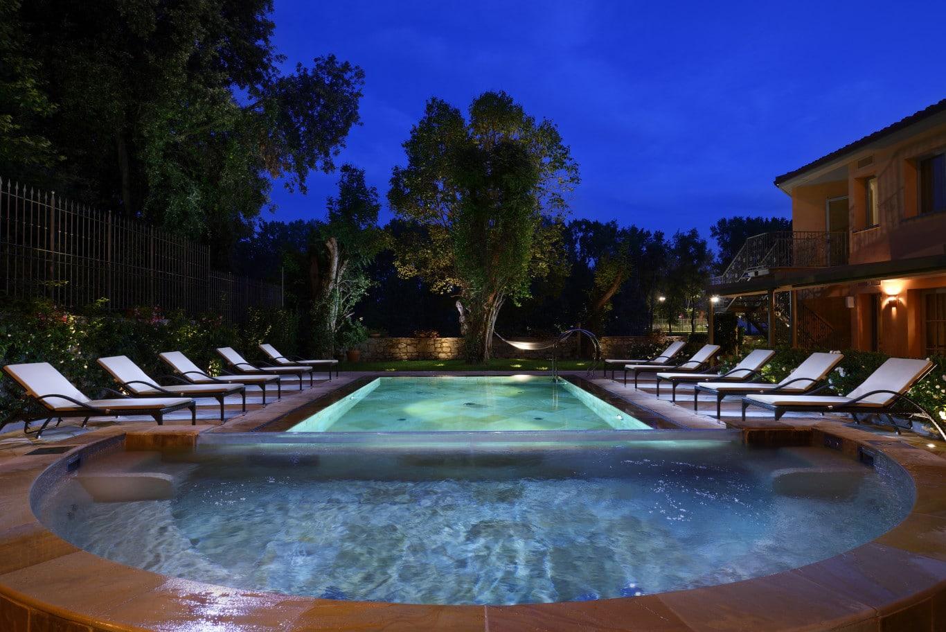 Hotel Ville Sull Arno Firenze Area Events