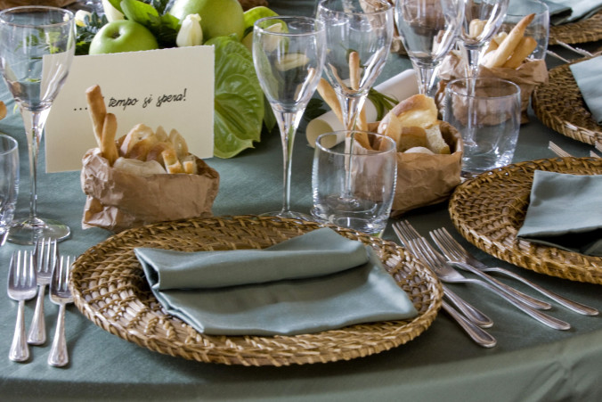 Il Partycolare Banqueting and Events