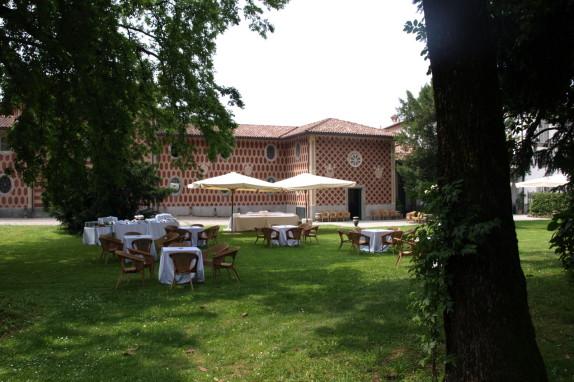 Villa Moroni - Stezzano, Bergamo | AREA Events