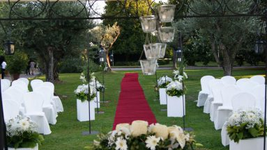 il Sigillo Wedding & Events Planner
