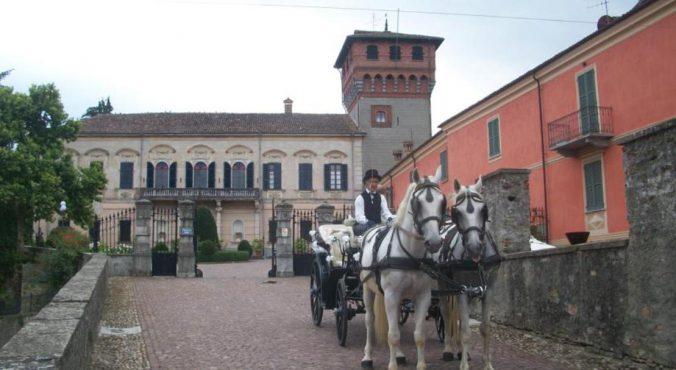 Castello Di Bubbio