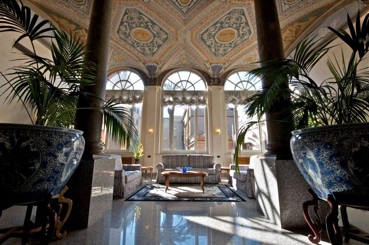 Domus Roma Hotel