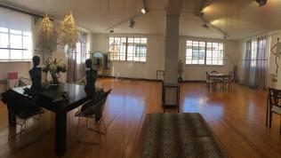 Ciriciri location a milano chiaravalle for Studio moda milano