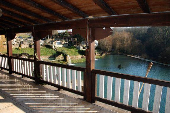 Parco Laghi dei Reali