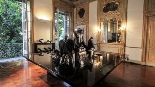 Residenza alla Scala