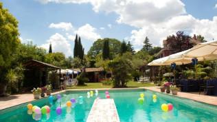 Villa Matilda