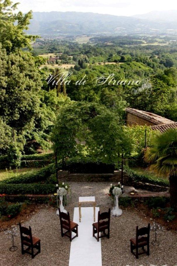 Parco Della Villa Di Striano Borgo San Lorenzo