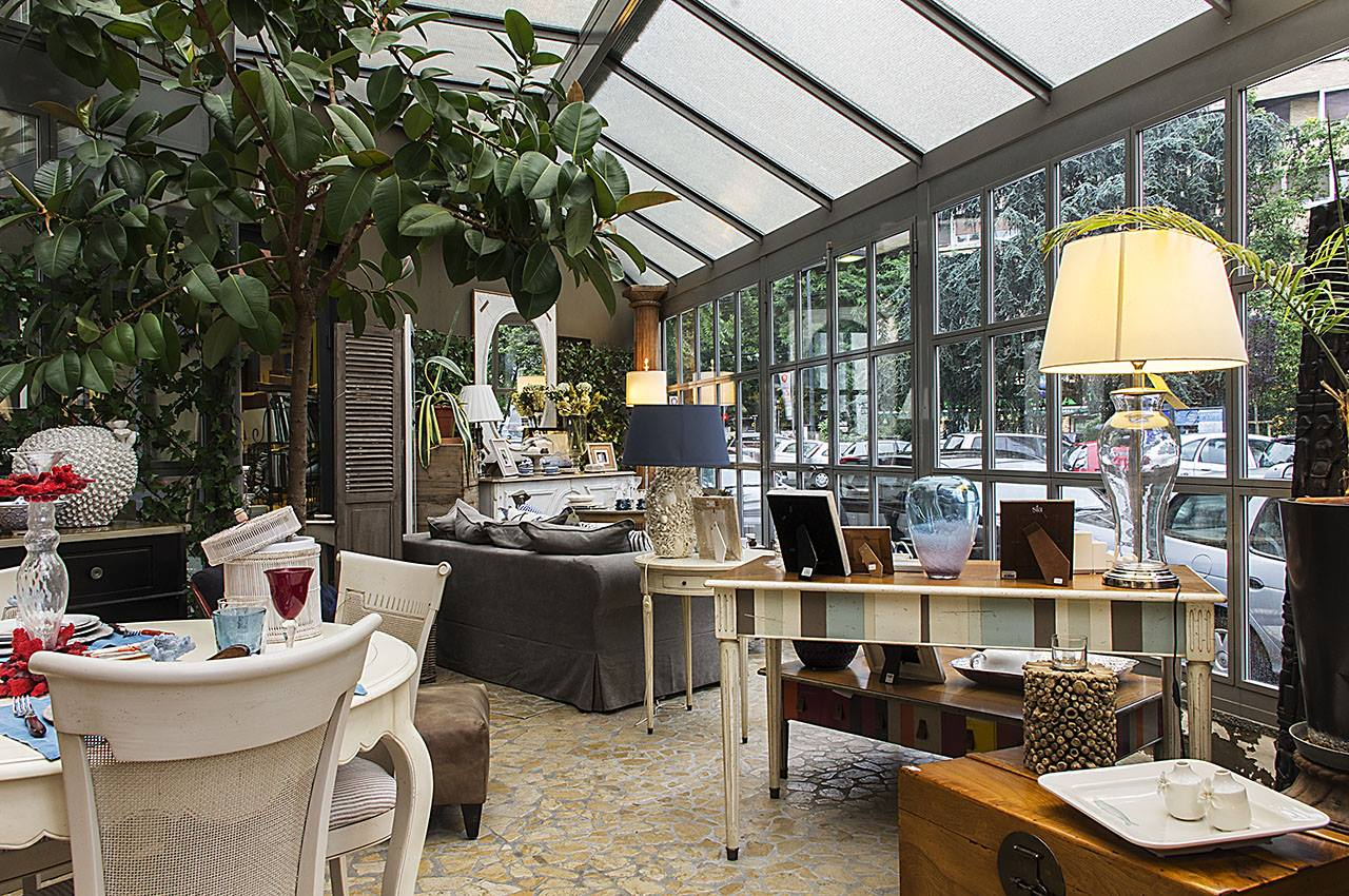 Interior design caf milano area events for Politecnico milano interior design