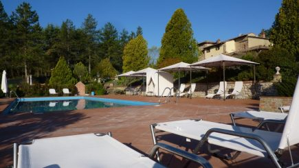 Villa Cardeto