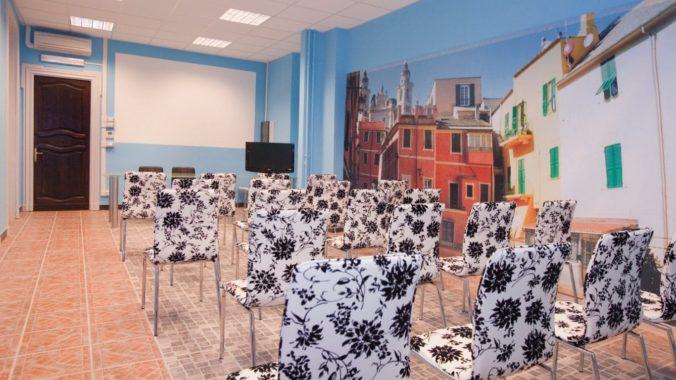 Business Center Il Conte
