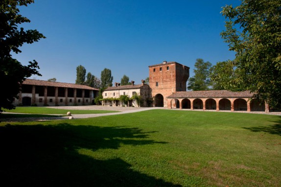5195c806b56f Castello di Paderna - Pontenure