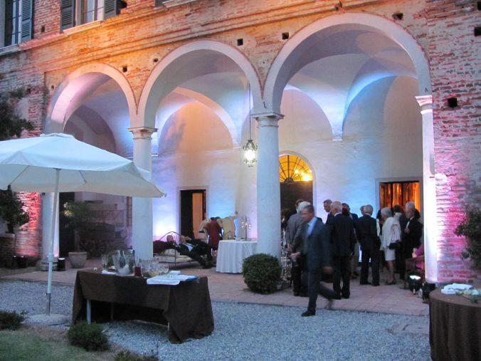 Palazzo Beluschi Fabeni