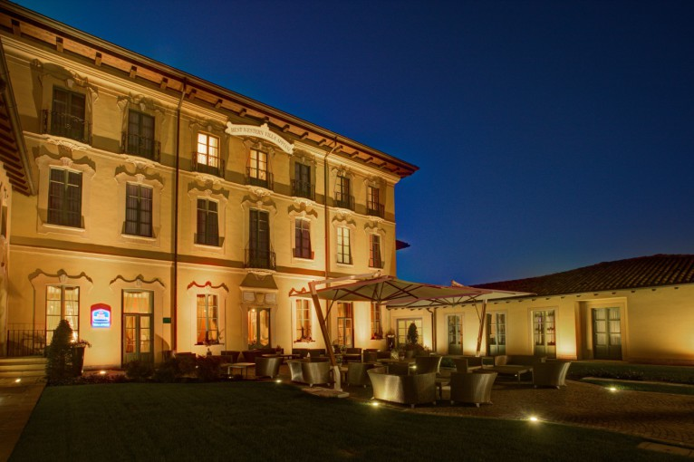 Villa Appiani