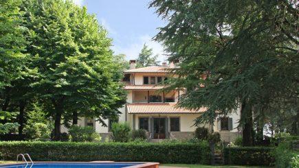 Villa Campogrande