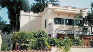 Villa Rome B&b