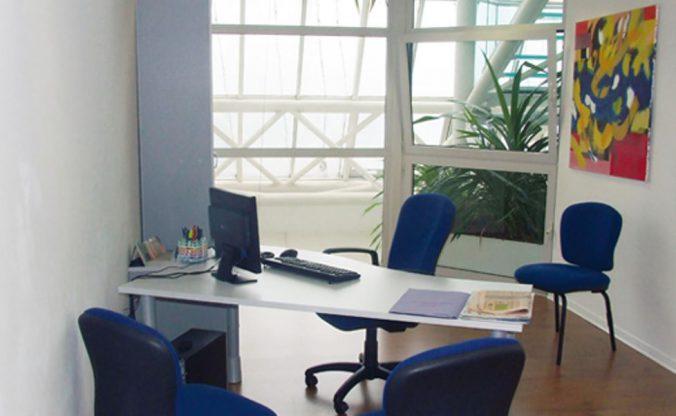 uffiCity Business Center
