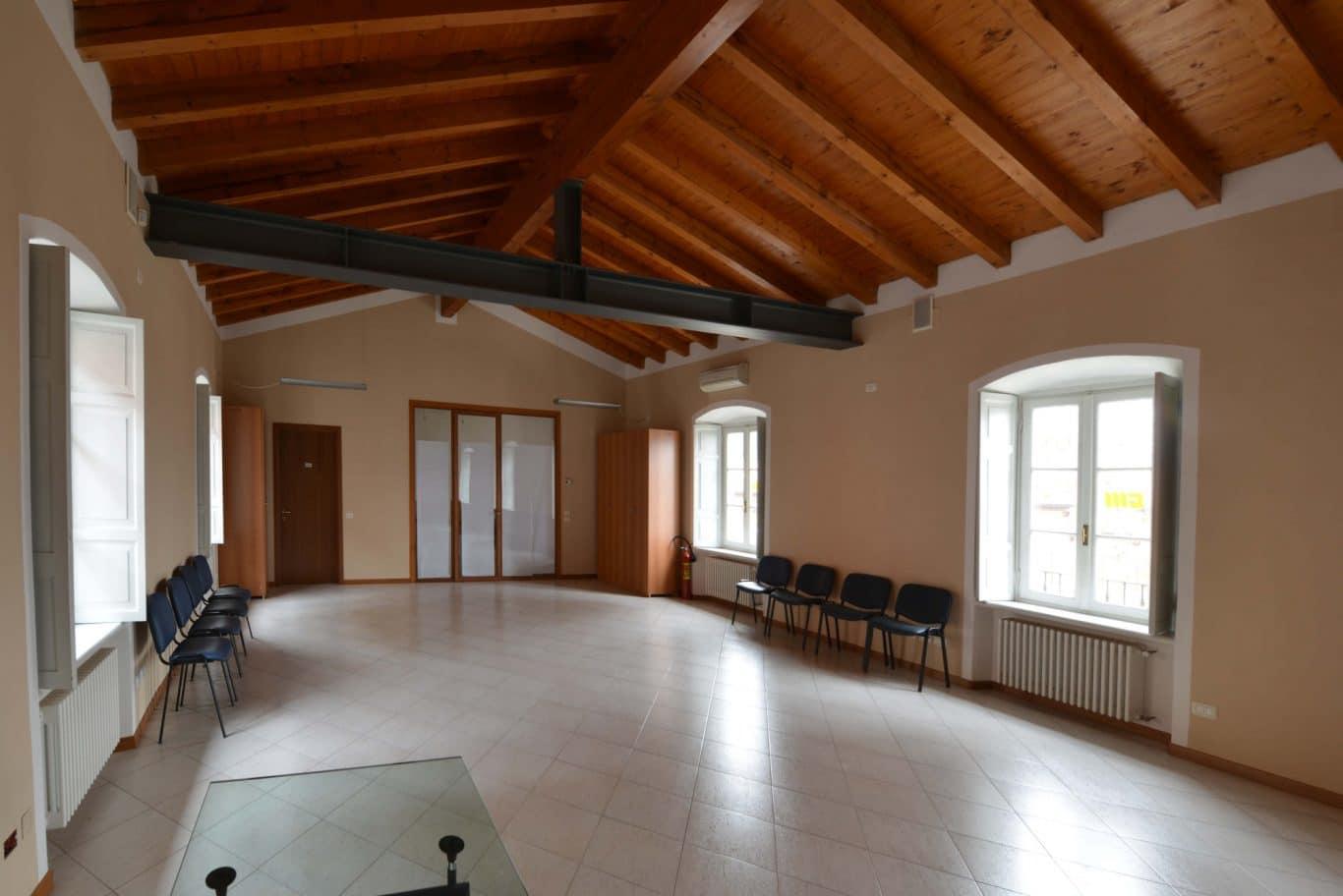 Atelier vecchie terme trescore balneario bergamo area for Loft bergamo affitto