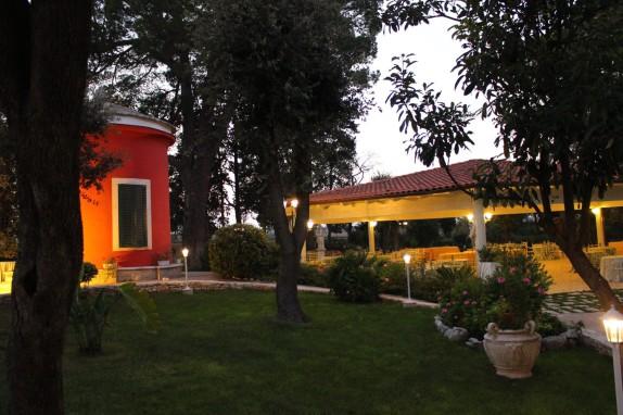Villa Torrequadra