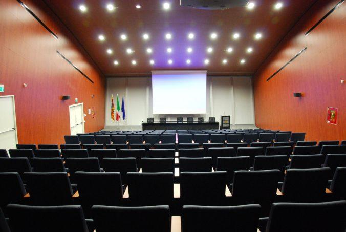 Business Center Venezia