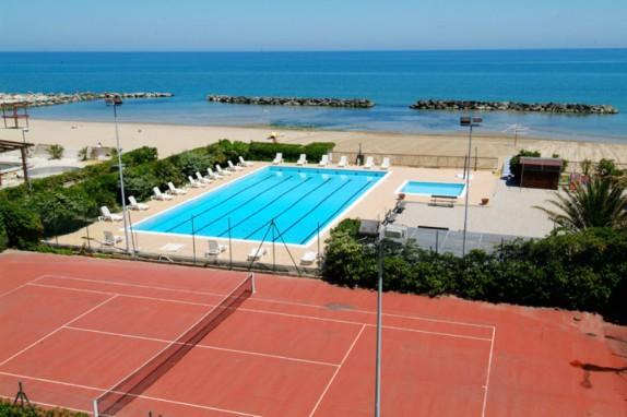 Grand Hotel Montesilvano Pescara