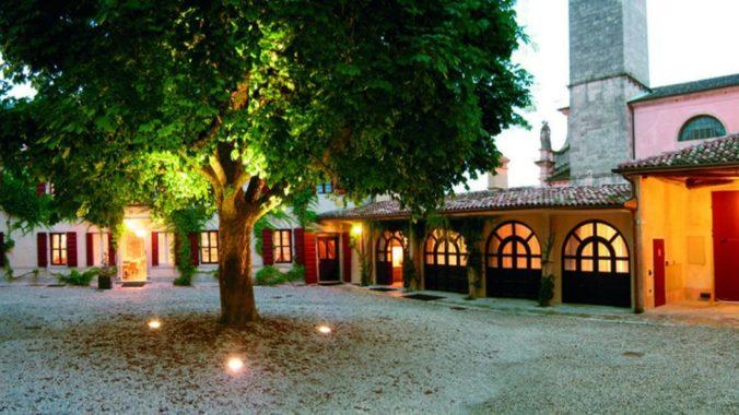 Villa Marcello Marinelli