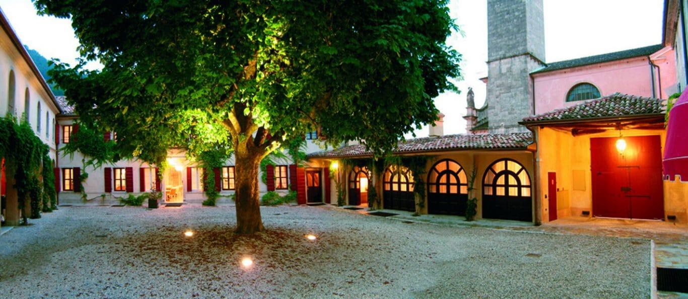 Villa Marin Ristorante