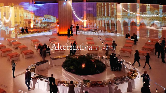 Alternativa Banqueting
