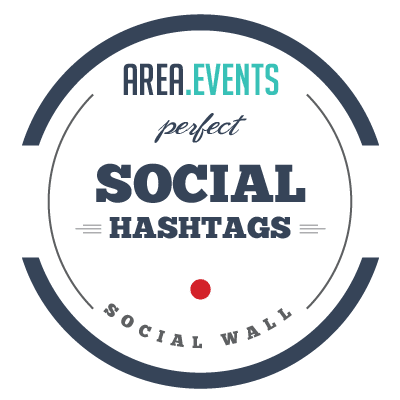 area.events hashtag