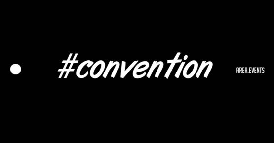 #convention