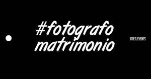 #fotografomatrimonio: Hashtag da Instagram e Twitter