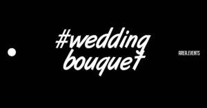 #weddingbouquet: Hashtag da Instagram e Twitter