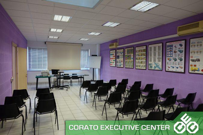 Corato Executive Center
