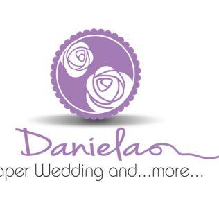 Daniela Paper Wedding