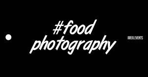 #foodphotography: Hashtag da Instagram e Twitter