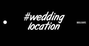 #weddinglocation