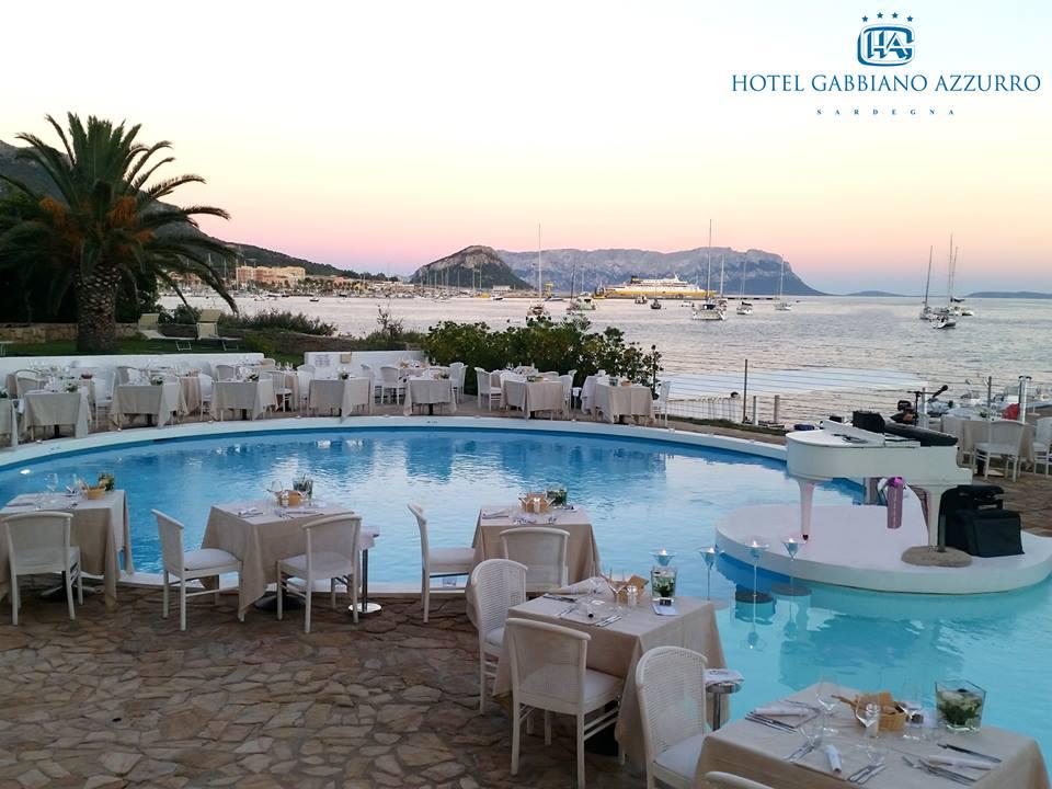 Matrimonio Gabbiano Azzurro : Hotel gabbiano azzurro golfo aranci olbia tempio area