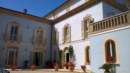 Relais Villa Rossi