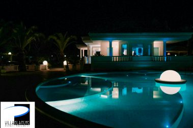 Villa Blanche Eventi