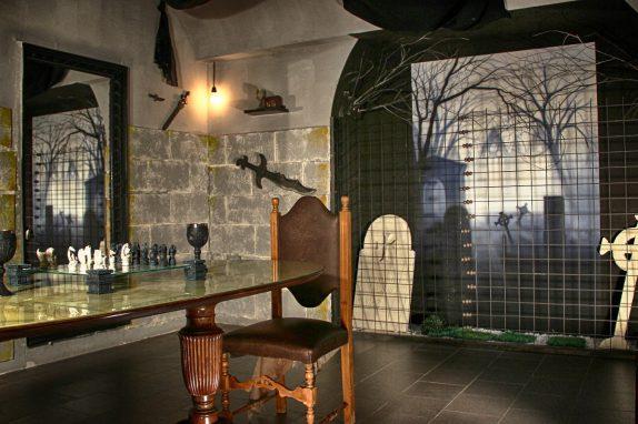 Resolute Escape Room