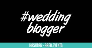 #Weddingblogger