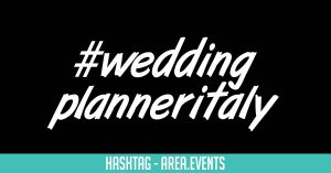 #Weddingplanneritaly