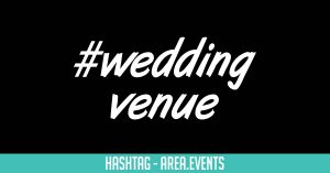 #Weddingvenue