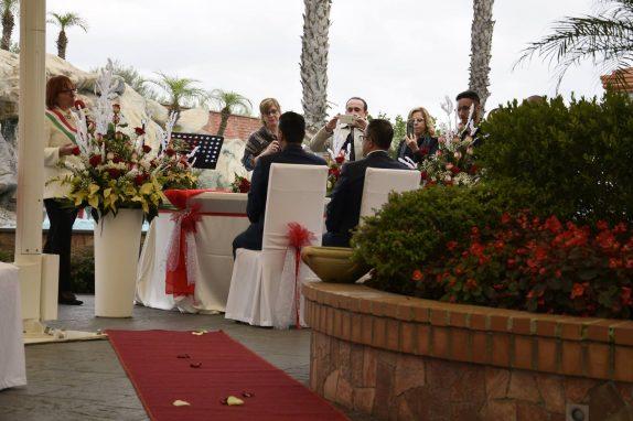 Celebrante Matrimoni