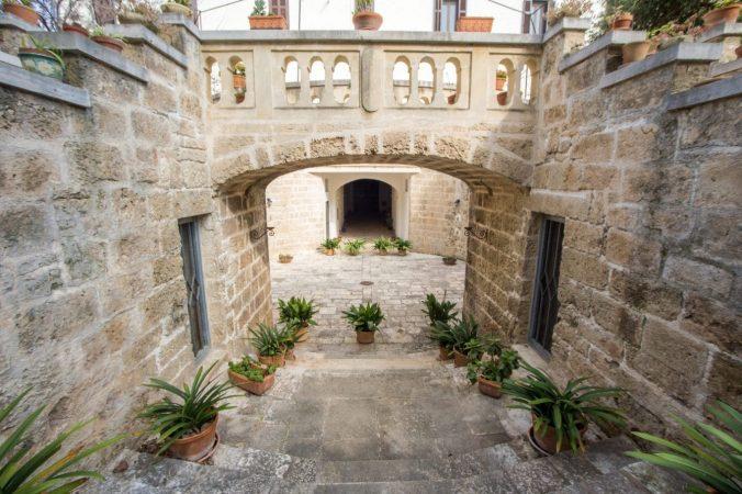 Palazzo Pesce