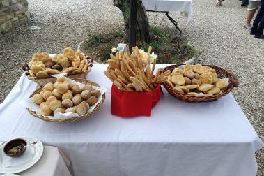 Agriturismo Montereggi