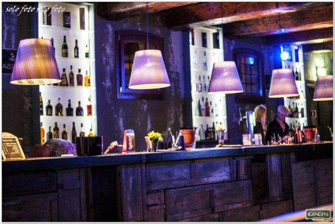 Igingini Disco Lounge