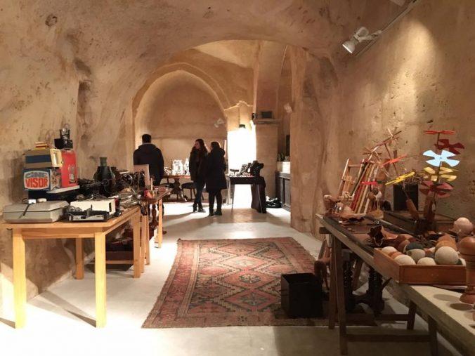 Bd Matera Gallery