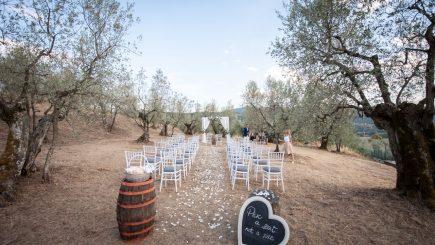 Irene Mugnaini Wedding Planner