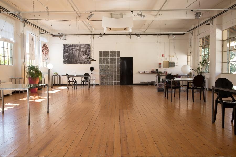 naoko studio moda milano area events